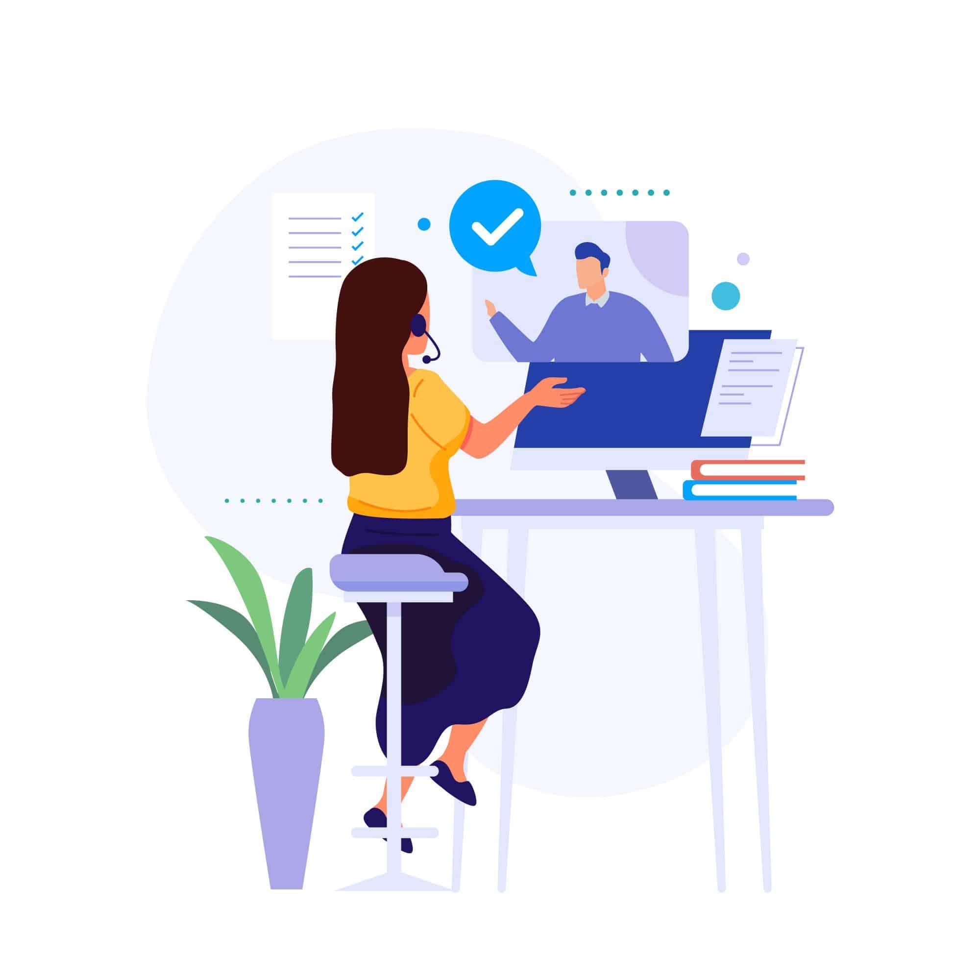 Consultante digitale