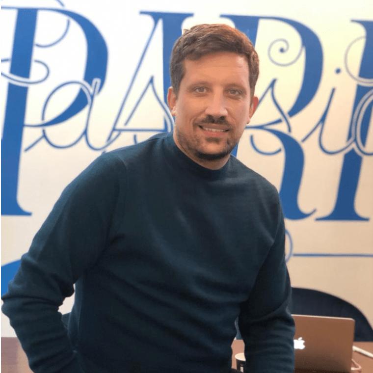 Interview Marc Mendeville (Bonjour Oscar)