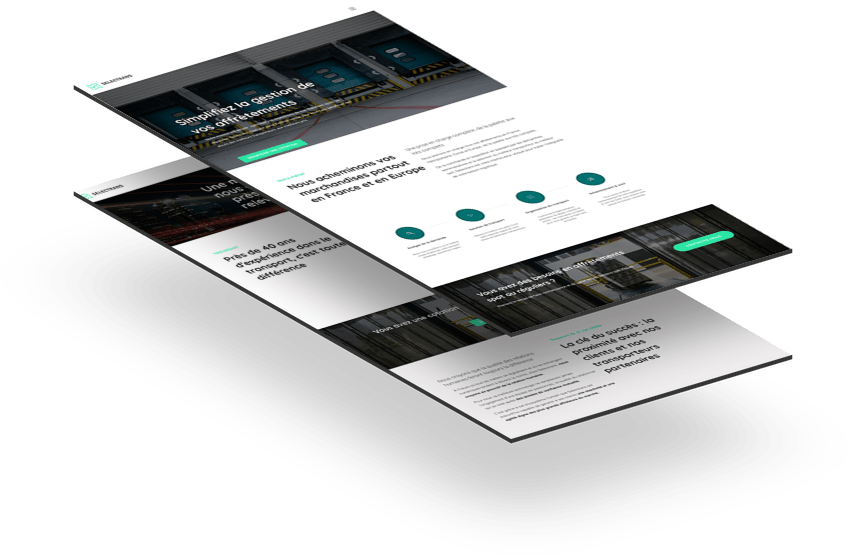 webdesign selectrans