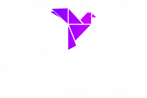 Logo Say Tomorrow