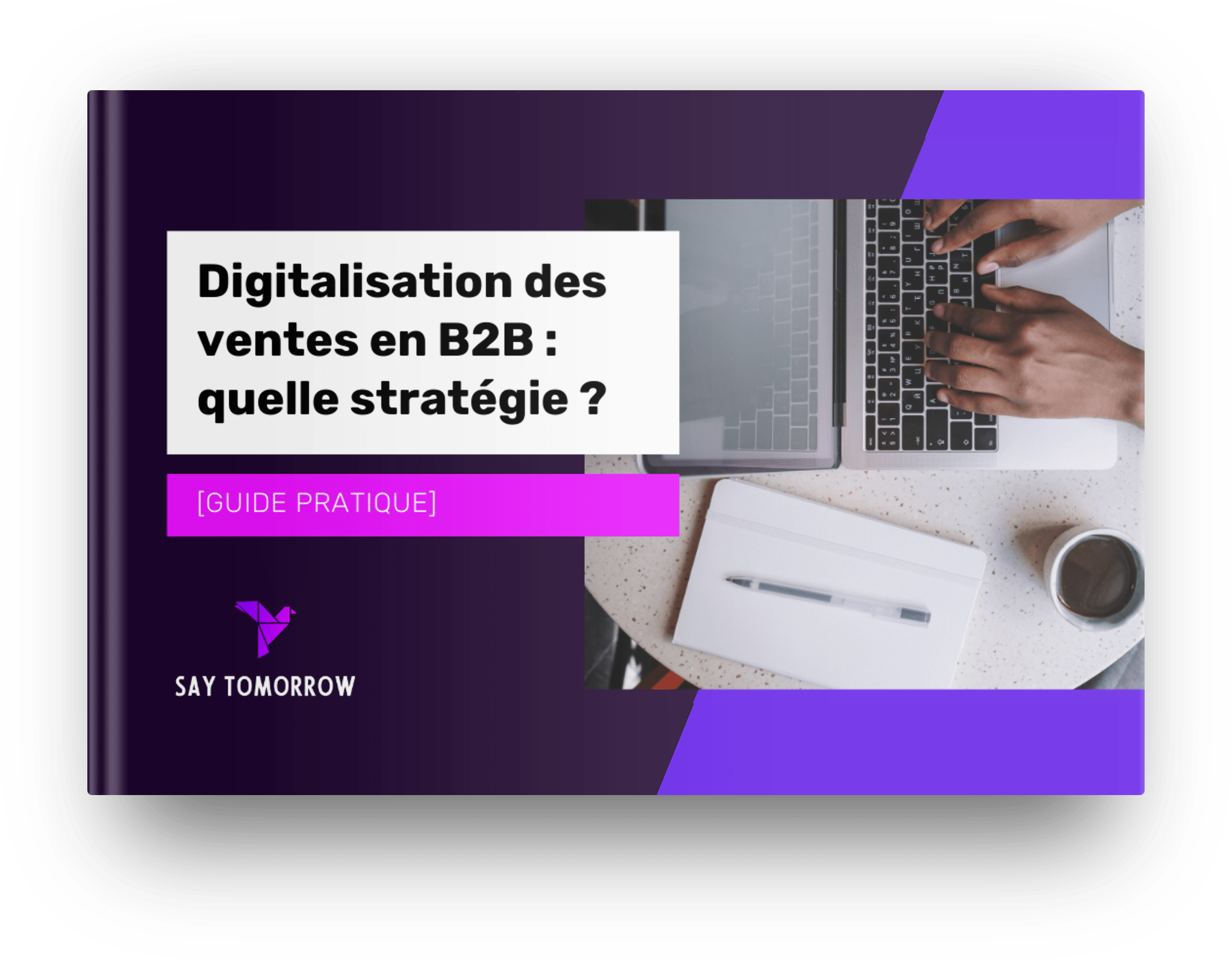 Guide digitalisation des ventes